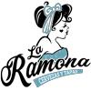 Cervecería y Tapas – La Ramona Logo
