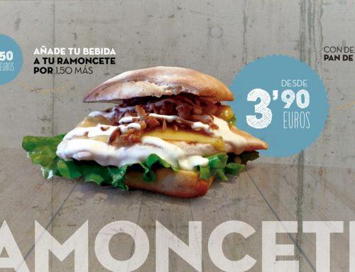 Oferta Ramoncete
